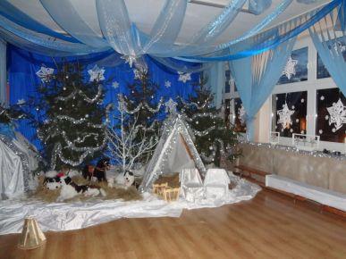 Jasełka 2011-12-20